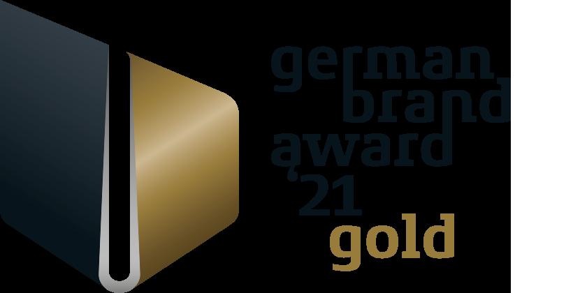 german brand award 21 gold