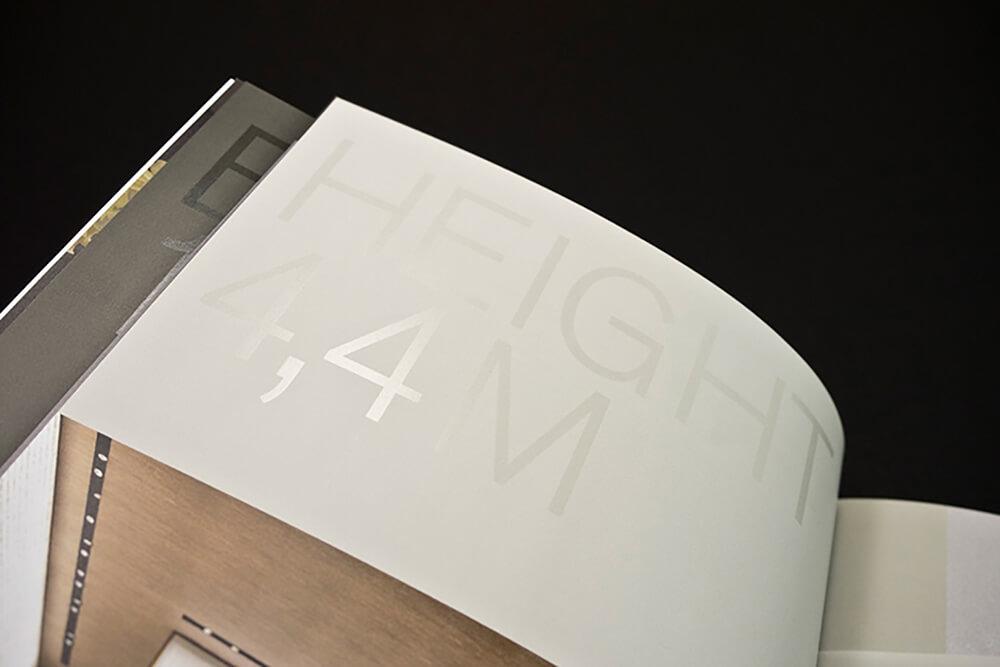 Roomers Brandbook Detail