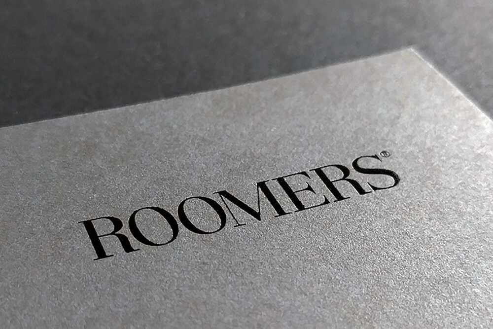 Roomers Logo