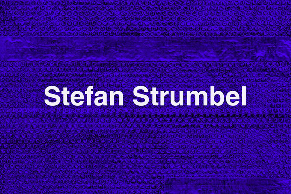 Stefan Strumbel Logo